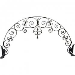 Кованые арки 13