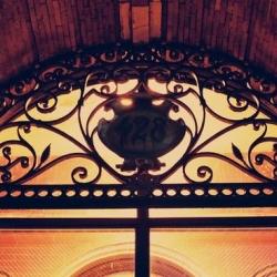 Кованые арки 5