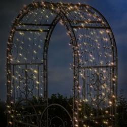 Кованые арки 8