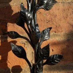 Кованые листья 1